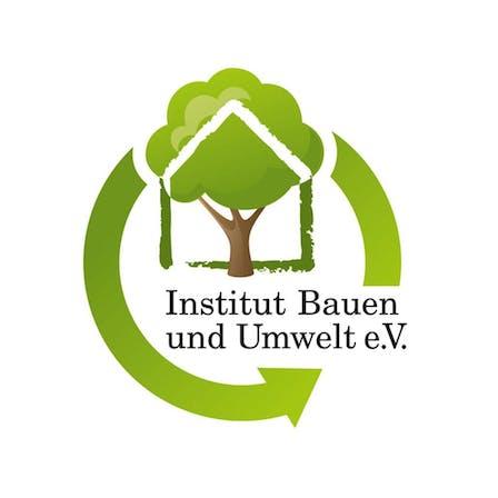 Institut Bauen und Umwelt e.V., germany, certificate