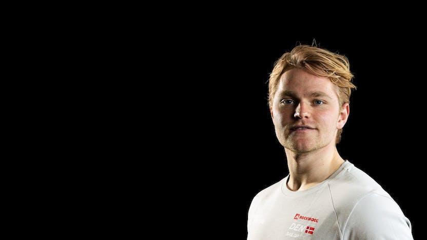Lars-Peter Rosendahl, SailGP team, 2021, sailing, ROCKWOOL team