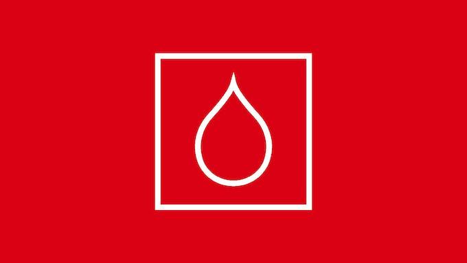 Water Icon - GHG Campaign