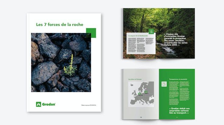 visual, brochure, sustainability, FR, 7 forces de la roche,