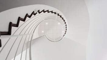 Rockfon Mono Acoustic, Metro station, Stockholm, Sweden, Monroe, skirt, innovation, brand refresh