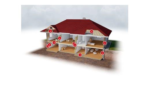 House C visualization tool