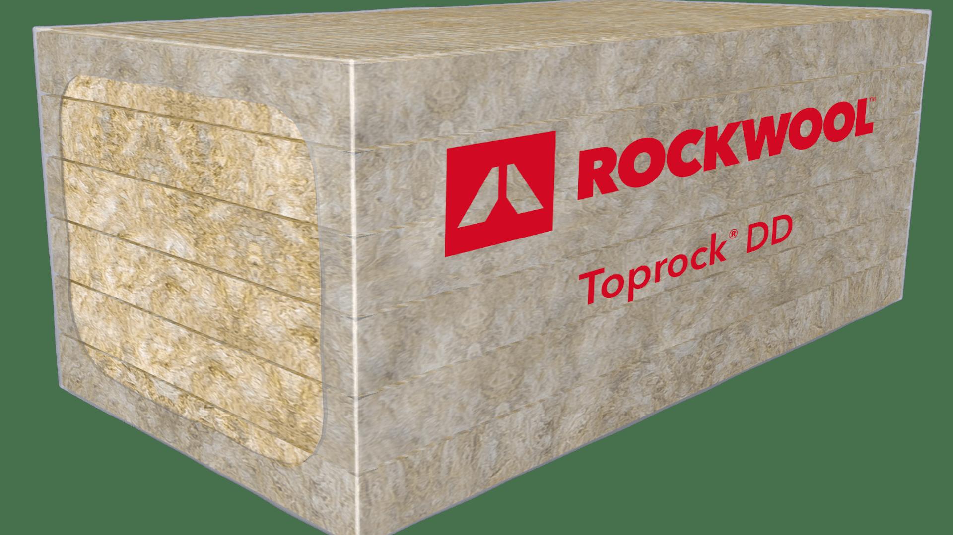 Toprock DD Plus