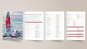 Sustainability GRI Index thumbnail