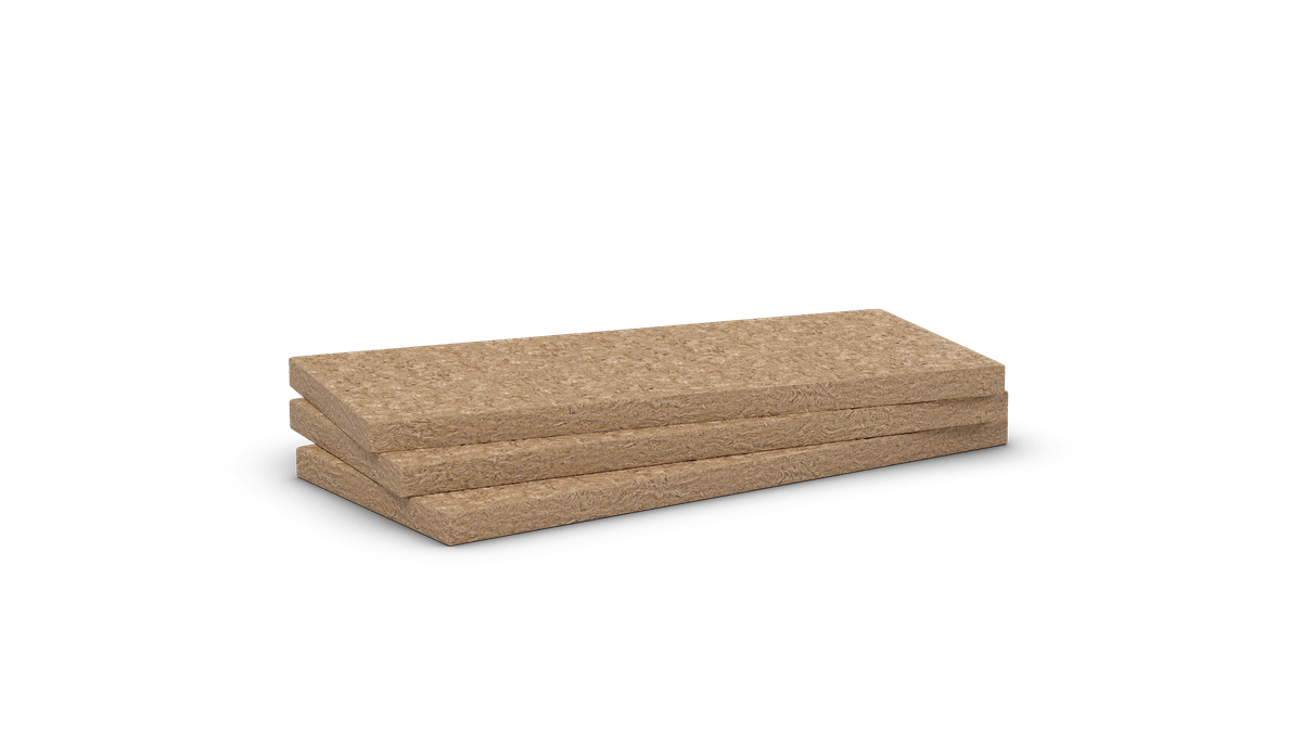 Mono density, low density stone wool slab Brown. Products: Soda, Crossrock 209, Confortpan 208 ROXUL, ROCKCALM -E- 211, Panel 213,  Rockband, Fixrock Eco