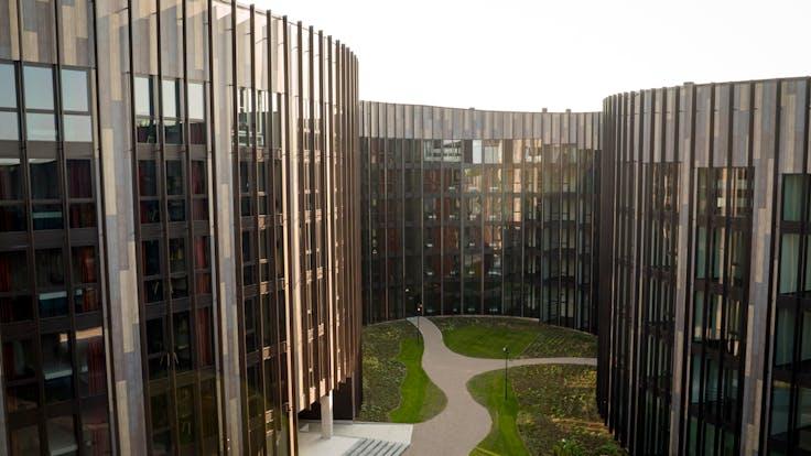 Basecamp, Reference case, Lyngby Denmark