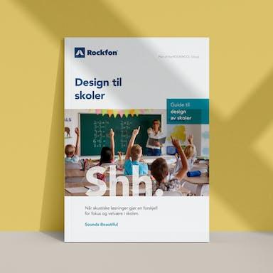 Cover of Segment Brochures - Education - NO