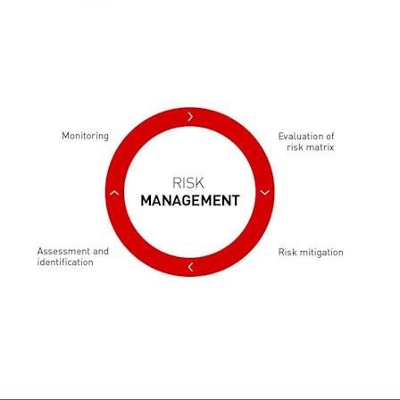 Rick Management Process