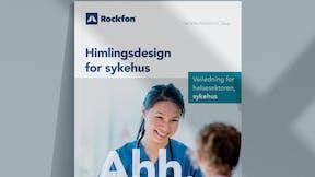 Cover of Segment Brochures - Health - NO