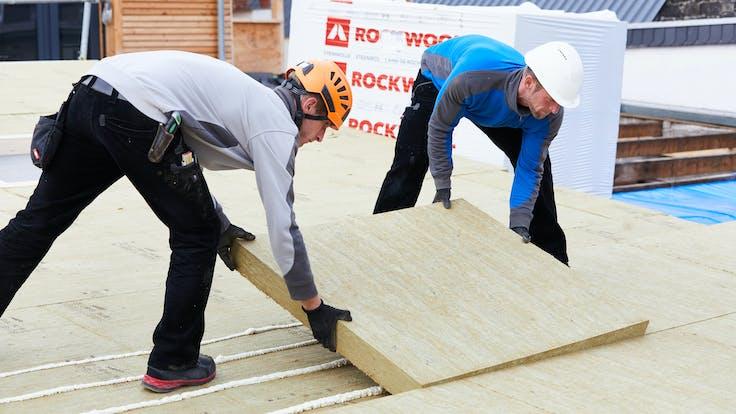flatroof, flat roof, bitrock, product, germany
