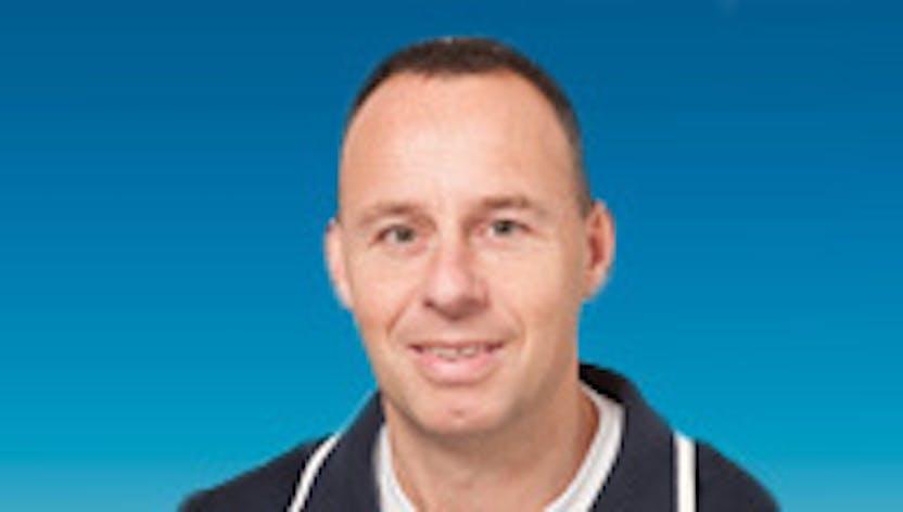 Elbert Reijtenbagh, employee, sales manager, person