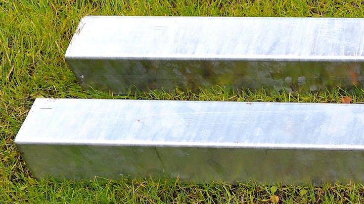 fences, steel post, noistop wood, noistop steel, lapinus