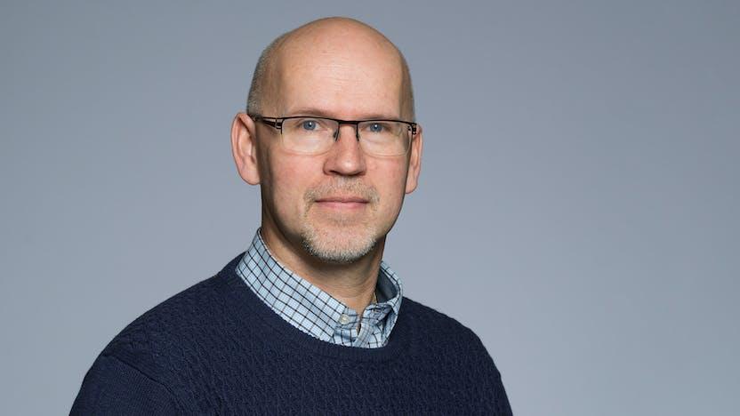 Employees Norway, Petter Tronstad