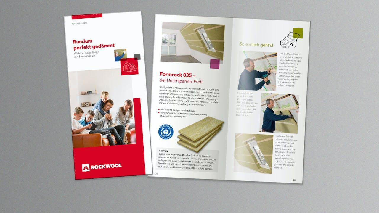 thumb, thumbnail, brochure, DIY, DIY-Broschüre, Rundum perfekt gedämmt, germany