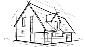 House - large png