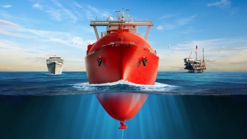 searox, marine, offshore, industrial, lightweight, insulation