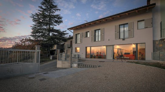 Reference project - Passivhaus Italy