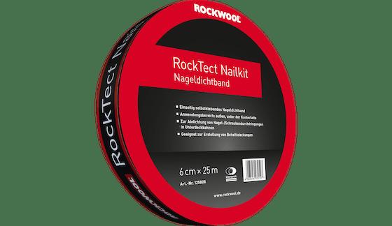 RockTect® Nailkit