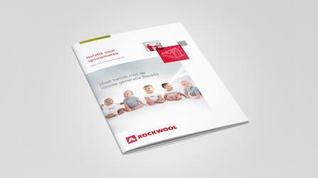 Mockup, brochure, spouwbrochure, nieuwe generatie, nl