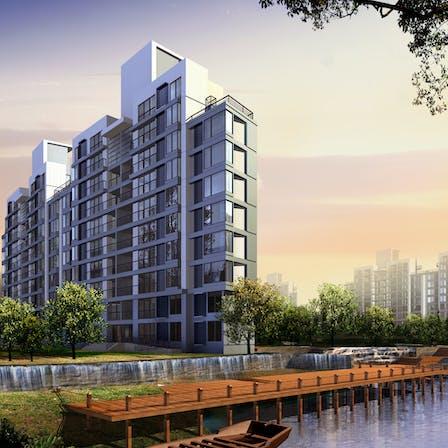 Modular building, Permanent Modular Construction, PMC