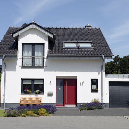 product header, frontrock 35, single family house