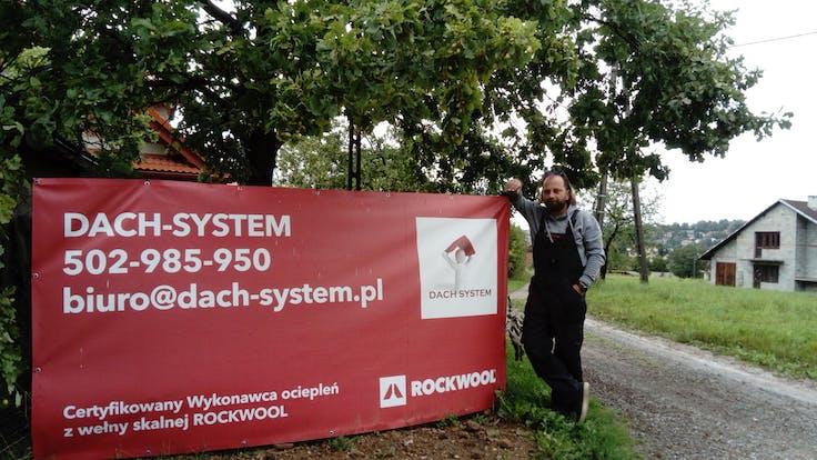 contractor, installer, Paweł Szostak, Pawel
