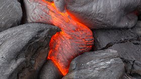 RockWorld imagery, The big picture, volcanic, lava, rock, stone