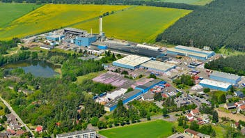 Health & Safety, landscape, nature, industry, blue, building, forest, sea, Germany