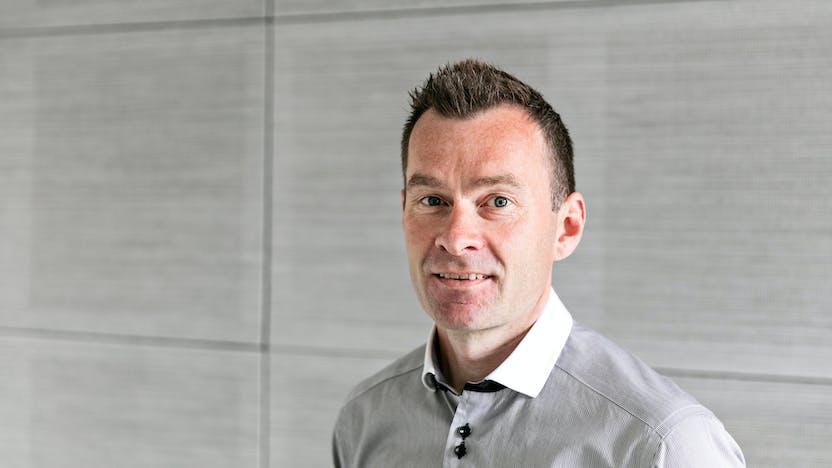 Employees Sweden, Magnus Kamstedt