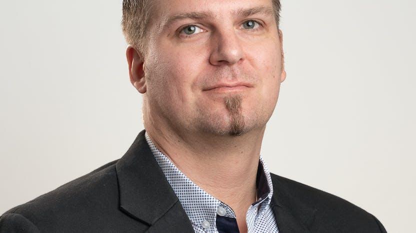 RW-NC, Finland, Employee, Jukka-Pekka Loiri