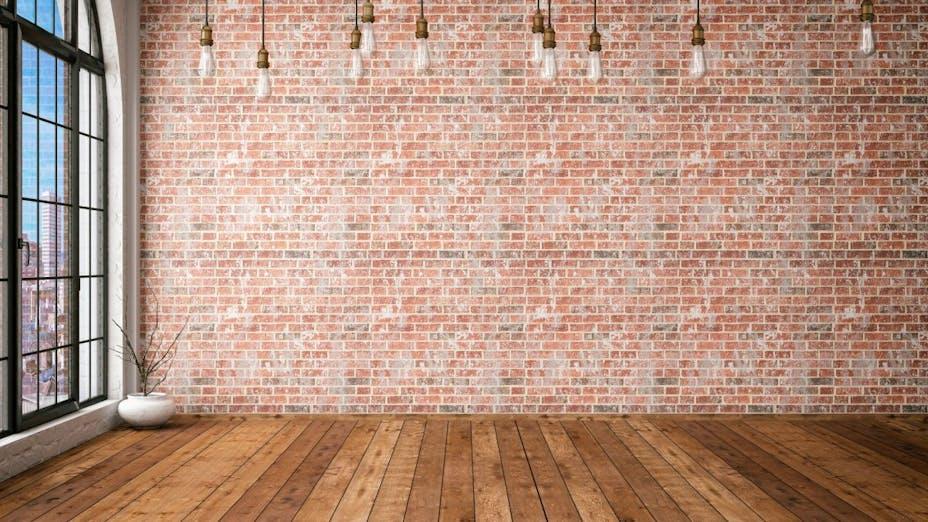 ceiling, floor, header