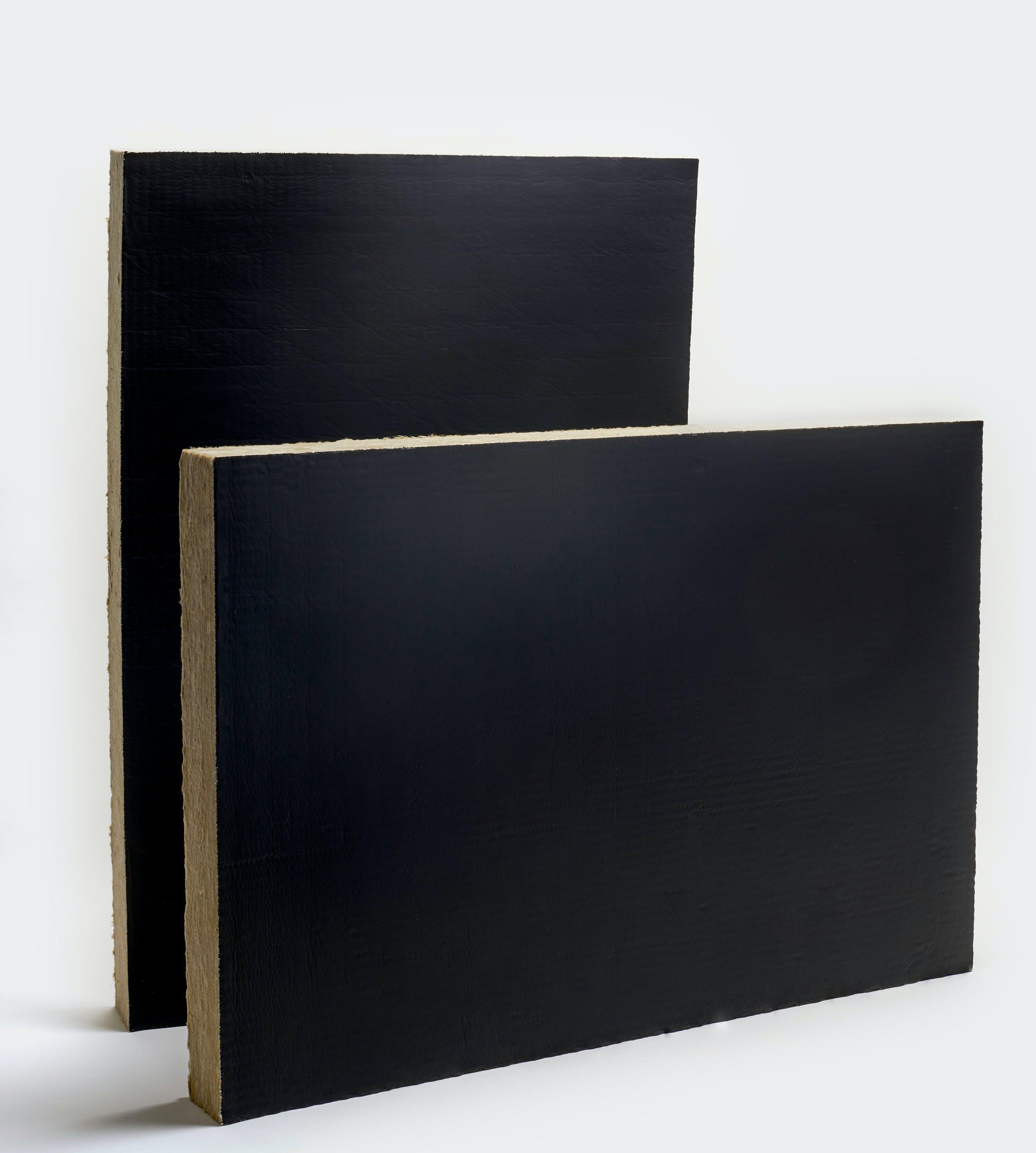 conlit Duct Board 90, HVAC insulation, ventilation duct, fireproof, brandschutz, lüftungskanäle, stahlblech, germany,
