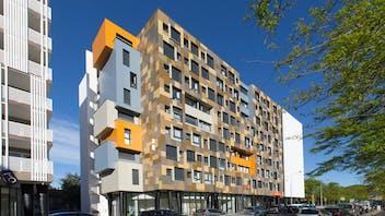 Farbechte Fassadenplatten: Wie wird Farbechtheit gemessen?