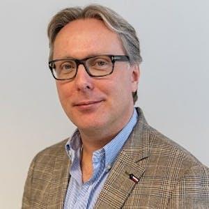 Sander van Golberdinge