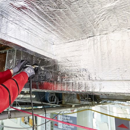 reference, zugspitze, steel protection, installer, installation, germany