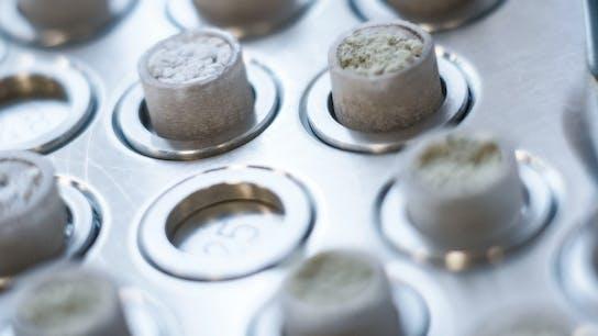 application, stone fibres, factory, lapinus