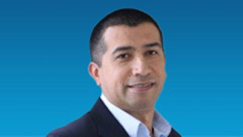 Jaime Hernandez, employee, sales manager, person