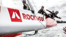 Team ROCKWOOL Racing at Kiel Week 2020