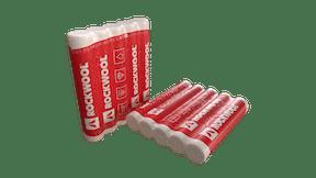package, product, cylinders ROCKWOOL 150, cylinders ROCKWOOL 100, rolls, HVAC