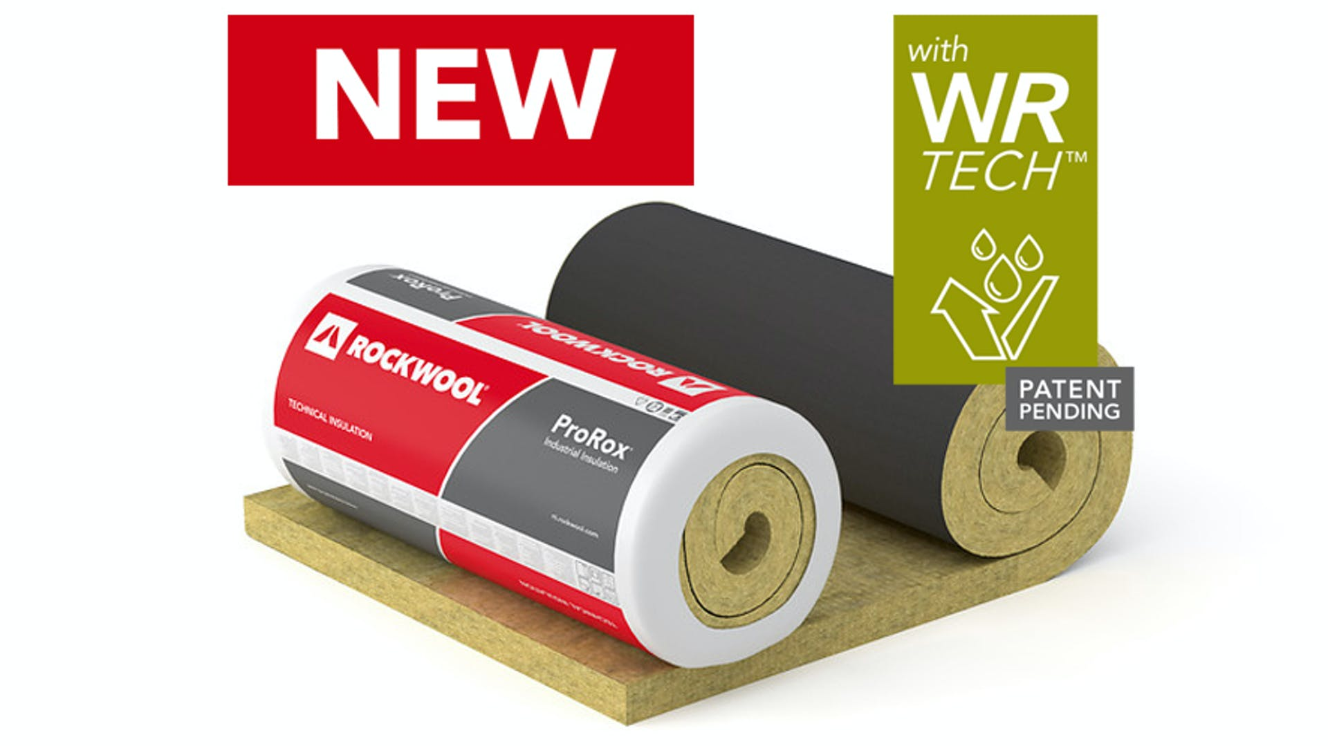 wr-tech, industrial, prorox, prorox ma 520 alu, product, patent pending, new