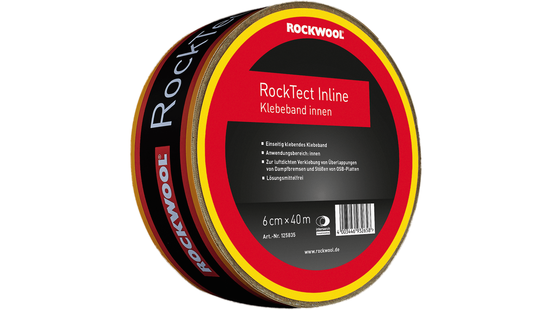 product, product page, germany, gbi, rocktect, inline