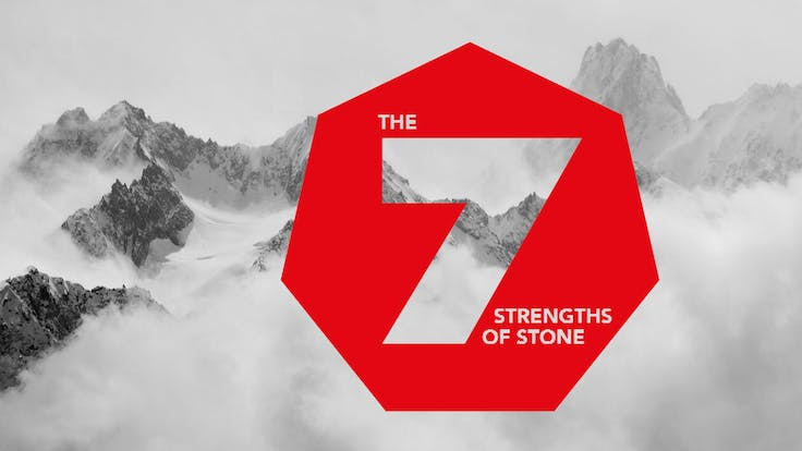 7 strengths of stone