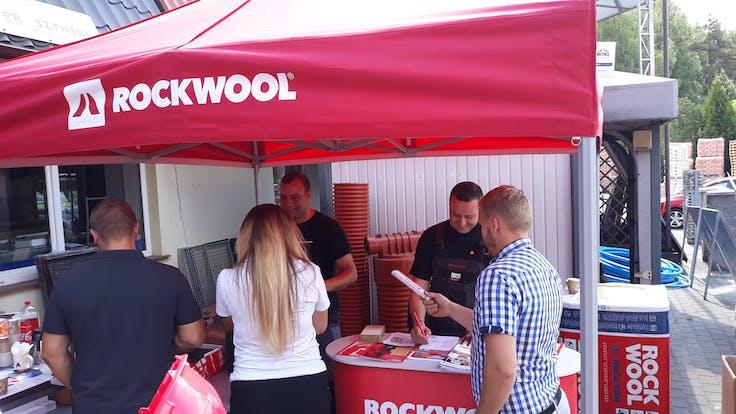 ekipa rockwool, workshops, contractors