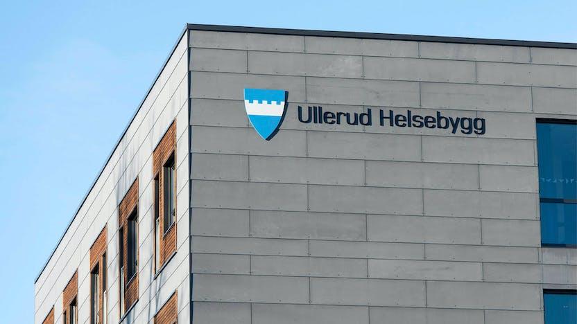 Reference case, Norway, Drøbak, Ullerud Helsebygg, massive wood, REDAir FLEX, facade, nursing home