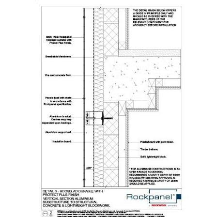 Rockpanel BRE Details