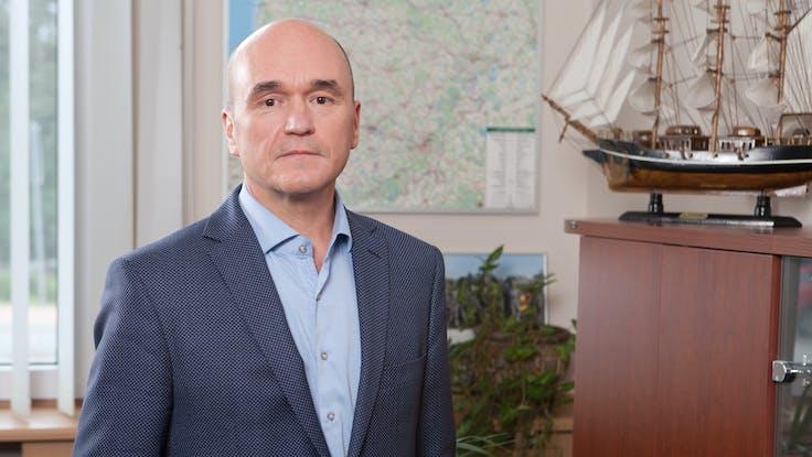 Tomasz Aramowicz, Sales Director, Board of directors, management