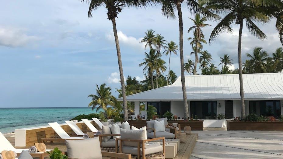 Caerula Mar Club Resorts