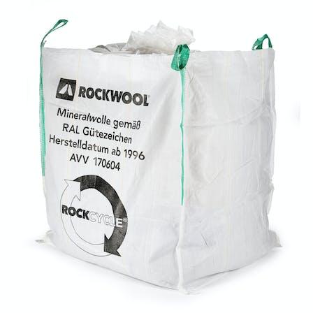 big bag, bigbag, recycling, recycle, rockcycle, 16:9, germany