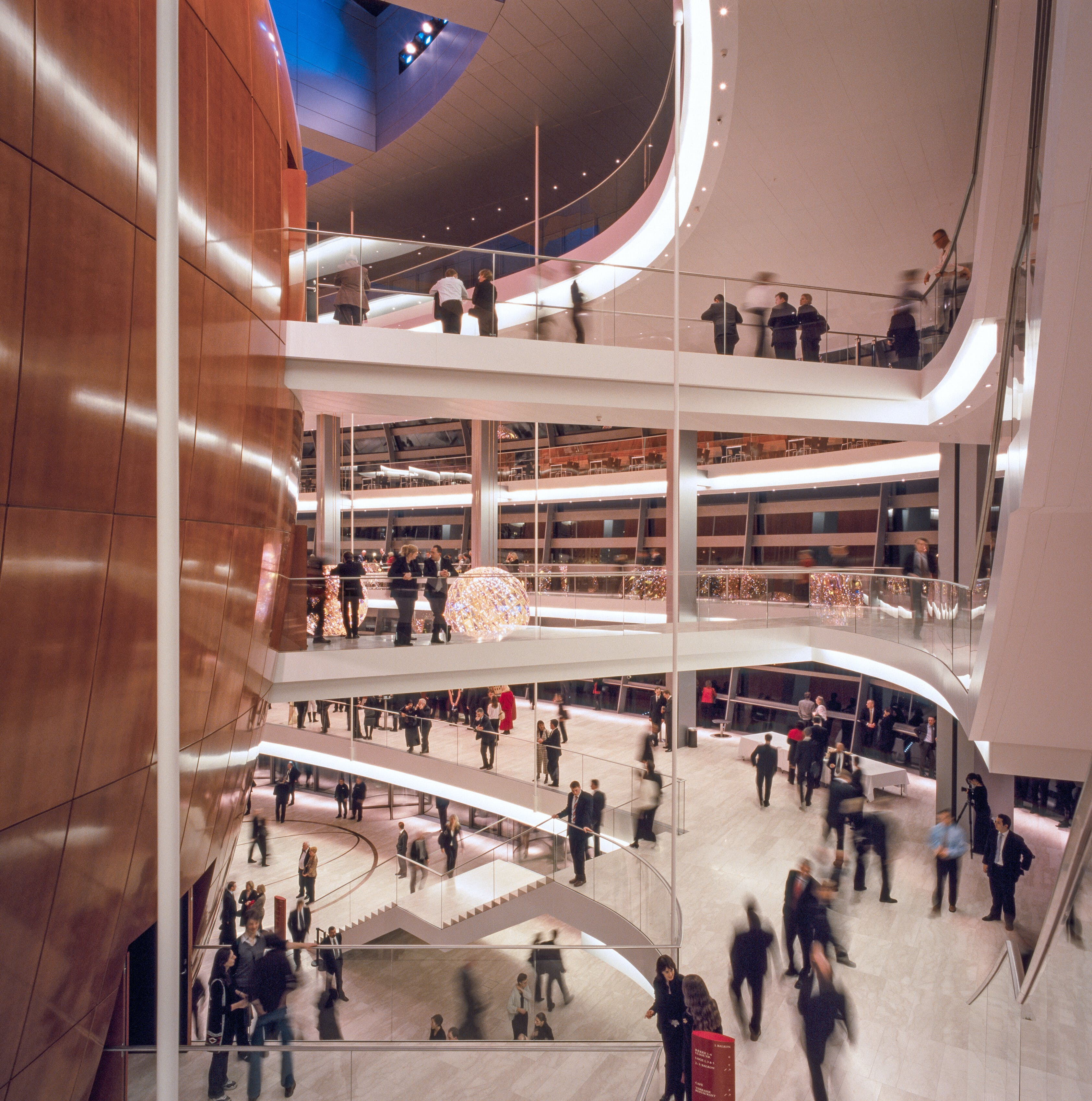 The Royal Danish Opera House  For more information see: Permissions