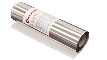 Алюминиевое композитное самоклеящееся покрытие ROCKprotect